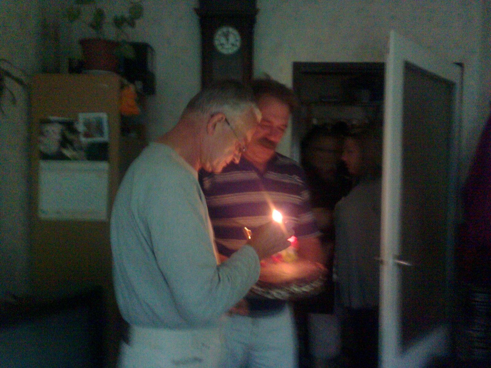 mamy 80 urodziny..:)